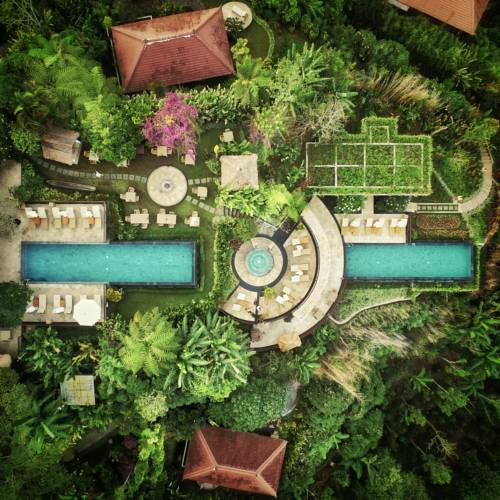 Munduk Moding Plantation Resort & Spa