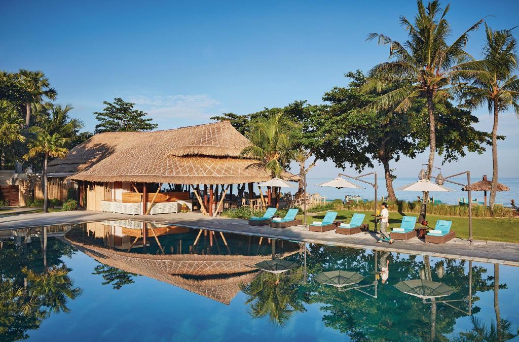 Belmond Jimbaran Puri Hotel