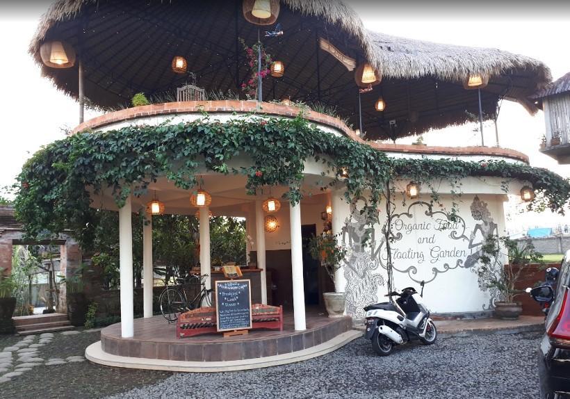 Laka Leke Hideaway Restaurant