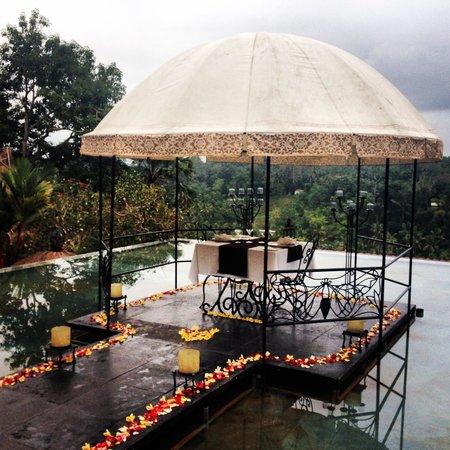 La View Restaurant