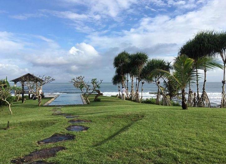 Klecung Tabanan Beach